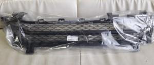 Решетка переднего бампера LADA X-RAY нижняя ВАЗ (Lada) XRAY I – хэтчбек 5 дв.