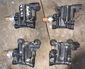Клапан выравнивания пневмоподвески CH Land Rover Range Rover Sport