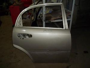 Дверь задняя правая Chevrolet Lacetti Седан