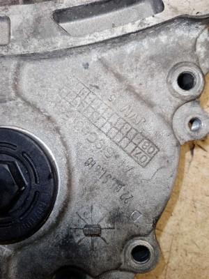 Название детали Кожух ремня ГРМ Модель BMW 5-серия E60/E61 2003-2009 BMW X3