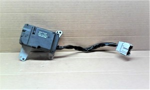 Моторчик привода заслонок печи Honda Accord V Седан
