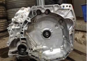 Вариатор  , Кашкай 1.6 2012 год передний привод Nissan Juke I