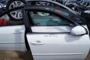 Бампер передний задний фара левая правая Renault Laguna