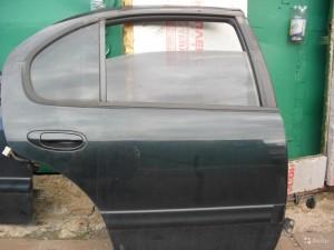 Дверь задняя правая Nissan Maxima IV (A32)