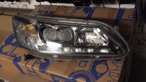 Фара передняя левая и правая Honda Accord IX Седан