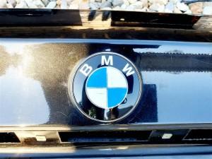 5-я дверь  BMW E46 BMW 3er
