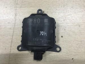 Датчик контроля слепых зон Toyota Highlander IV (U70)