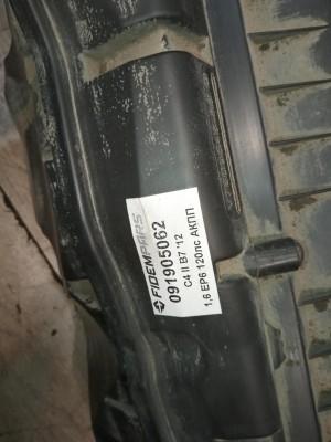 Название детали Корпус воздушного фильтра Модель Peugeot 308 Peugeot 308