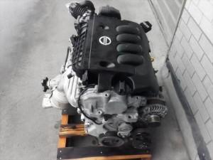 Двигатель   MR20DE гарантия 3 месяца Nissan Qashqai I Рестайлинг