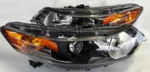 Для   VII viii IX, Civic з/ч из Европы Honda Accord