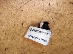 Название детали Датчик температуры воздуха Модель Citroen C3 Picasso Citroen C3 Picasso