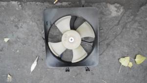 Вентилятор кондиционера Honda CR-V