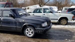 Подвеска балка на Волгу. Разбор авто, выкуп ГАЗ 21 «Волга»