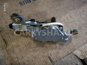 Мотор стеклоочистителя задний 8638163 Volvo XC90 I Рестайлинг