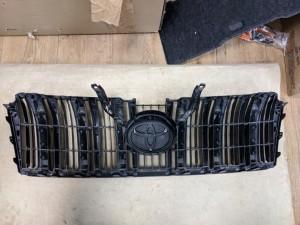 Решетка радиатораPrado 150 Toyota Land Cruiser Prado