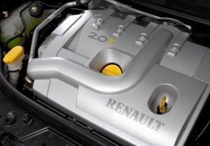 Контрактный двигатель Рено Renault Sandero