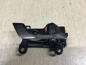 Ручка двери внутренняя правая Toyota Highlander II (U40)