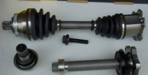 Привод правый, передний правый дизель/бензин Suzuki Liana