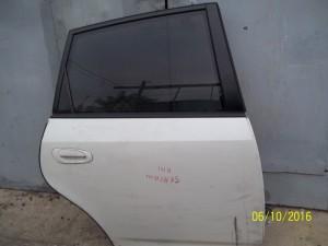 Дверь задняя правая в сборе Honda Stream I