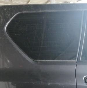 Стекло заднее глухое правоеPrado 150TRJ150 2013 Toyota Land Cruiser Prado