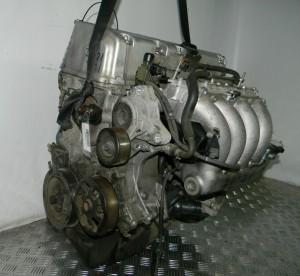 Двигатель Honda Accord VII Седан