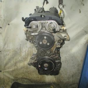 ДВС A14NET   J 1.4 Turbo б/у Opel Astra J Рестайлинг Хэтчбек 3дв.
