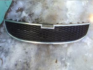 Решетка радиатора Chevrolet Orlando