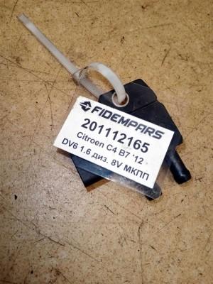 Название детали Датчик давления выхлопных газов Модель Peugeot 206 Peugeot 206