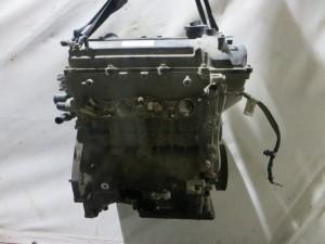 ДВС G4LA   1.2 с11- б/у Kia Picanto