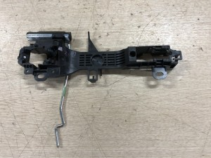 Ручка двери передняя правая внутренняя Toyota RAV 4 IV (CA40) Рестайлинг