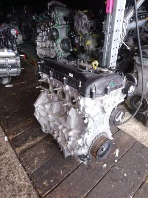 Двигатель 2.0L LF Мазда Mazda 6