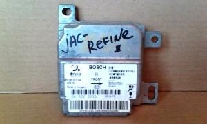 Блок управления airbag -   ) G4JS JAC Refine минивэн