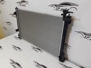Радиатор охлаждения двигателя  70 2.0 2.5 3.5 Toyota Camry VIII (XV70)