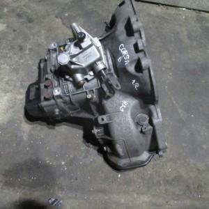 МКПП    D 1.2 с 06- г.в. б/у Opel Corsa