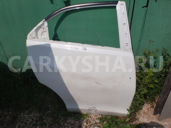 Дверь задняя правая Honda Civic IX Хэтчбек 5 дв.